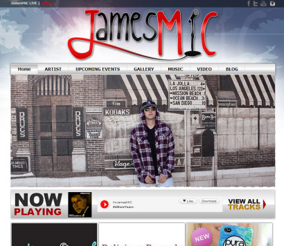 JamesMiC