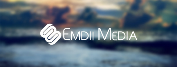 Emdii Media Redesign